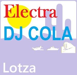 DJ COLA - Electra