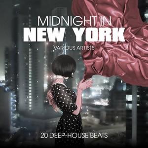VARIOUS - Midnight In New York: 20 Deep House Beats