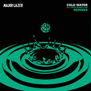 MAJOR LAZER feat JUSTIN BIEBER & MA - Cold Water (feat. Justin Bieber & MA) [Remixes]