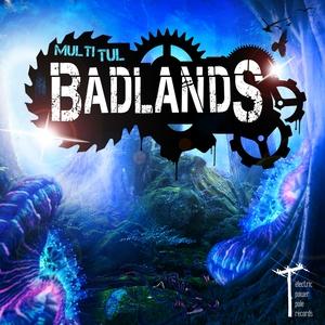 MULTI TUL - Badlands