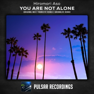 HIROMORI ASO - You Are Not Alone