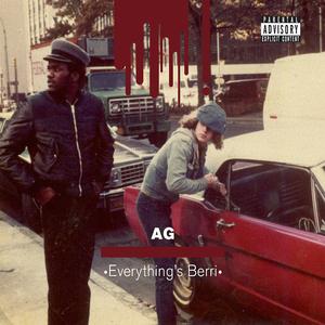 AG - Everything's Berri