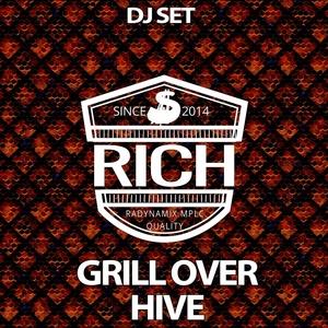 DAWID WEB/FLAGMAN DJS/JON RICH - Grill Over Hive