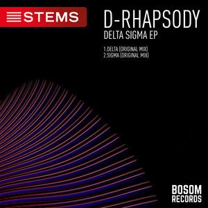 D-RHAPSODY - Delta Sigma EP