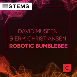 DAVID MUSEEN/ERIK CHRISTIANSEN - Robotic Bumblebee