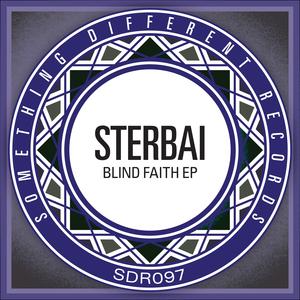 STERBAI - Blind Faith EP