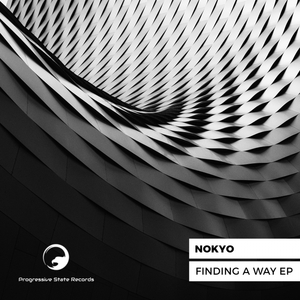 NOKYO - Finding A Way EP