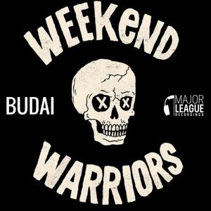 ERIK BUDAI - Weekend Warriors