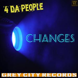4 DA PEOPLE - Changes