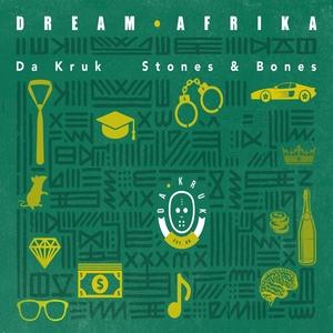 DA KRUK - Dream Afrika