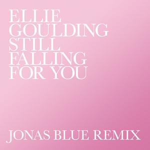 ELLIE GOULDING - Still Falling For You (Jonas Blue Remix)