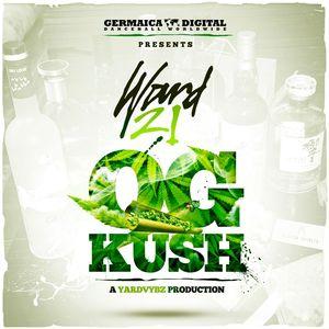 WARD 21 - OG Kush