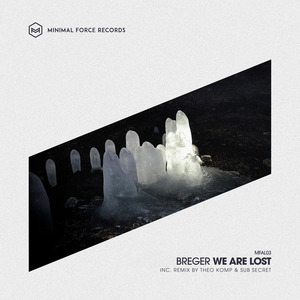 BREGER - We Are Lost