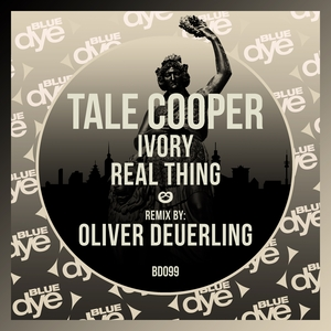 TALE COOPER - Ivory/Real Thing