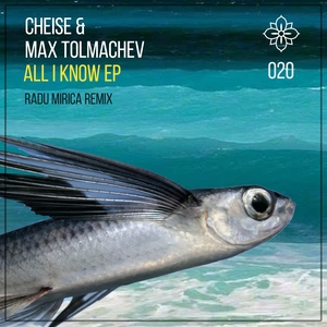 CHEISE & MAX TOLMACHEV - All I Know