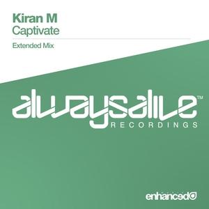 KIRAN M - Captivate