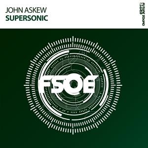 JOHN ASKEW - Supersonic
