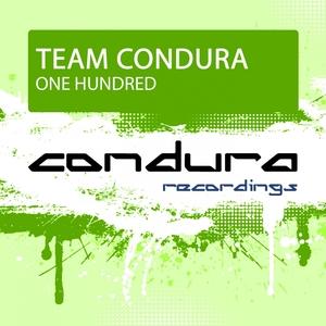 TEAM CONDURA - One Hundred