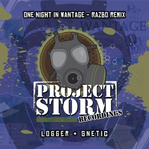LOGGER & GNETIC - One Night In Wantage