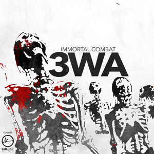 3WA - Immortal Combat