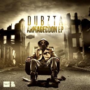 DUBZTA - Armageddon EP