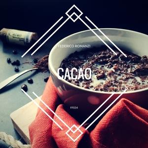 FEDERICO ROMANZI - Cacao