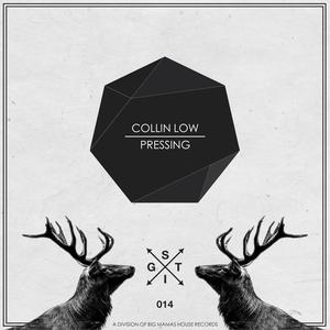 COLLIN LOW - Pressing