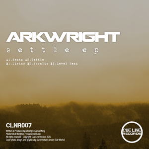 ARKWRIGHT - Settle EP