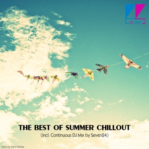 VARIOUS - The Best Of Summer Chillout