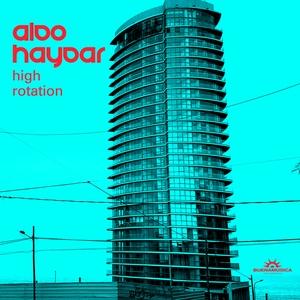 ALDO HAYDAR - High Rotation