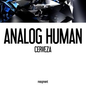 ANALOG HUMAN - Cerveza