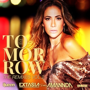 EXTASIA feat AMANNDA - Tomorrow (The Remixes Vol 2)