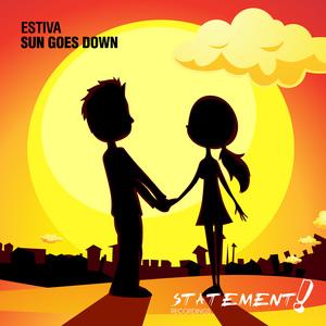 ESTIVA - Sun Goes Down