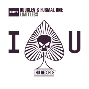 DOUBLEV & FORMAL ONE - Limitless
