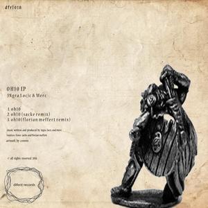 LOCIC&MERC/INGRA - OH10 EP