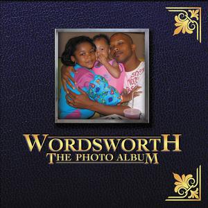 WORDSWORTH - The Photo Album