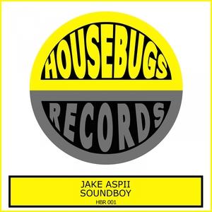 JAKE ASPII - Soundboy