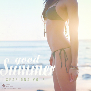 EPICFAIL/VARIOUS - George Acosta Presents GOOD Summer Sessions Vol 2 (unmixed tracks)