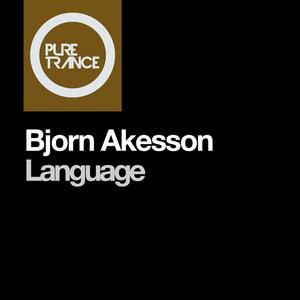 BJORN AKESSON - Language