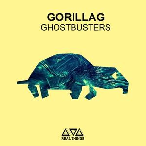 GORILLAG - Ghostbusters