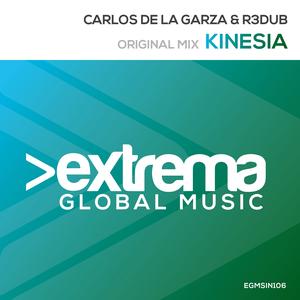 CARLOS DE LA GARZA & R3DUB - Dynamo