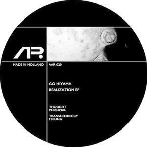 GO HIYAMA - Realization EP