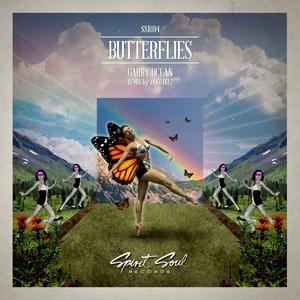 GARRY OCEAN - Butterflies