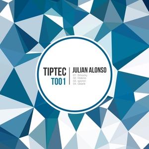 JULIAN ALONSO - Tiptec 001