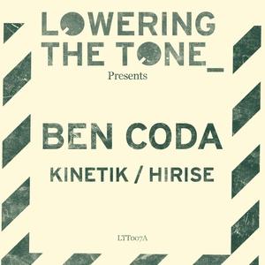 BEN CODA - Kinetic & High Rise