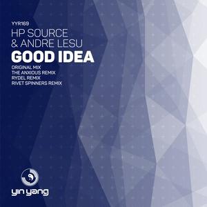 HP SOURCE & ANDRE LESU - Good Idea