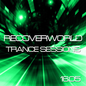 VARIOUS - Recoverworld Trance Sessions 16.05