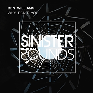 BEN WILLIAMS - Why Dont You