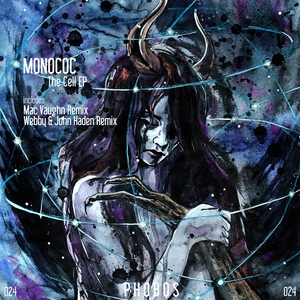 MONOCOC - The Cell EP