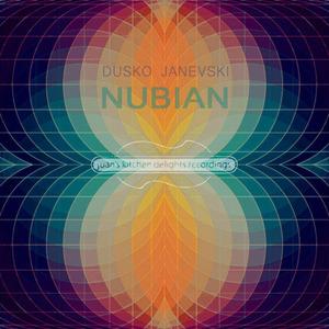 DUSKO JANEVSKI - Nubian